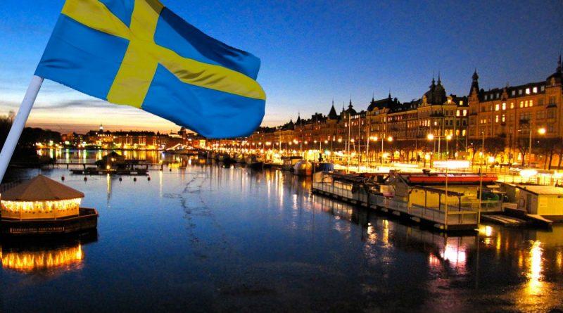 5 самых интересных вещей в Швеции