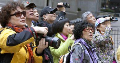 В какое время в Европу ехать не стоит, если не любите толпы туристов?