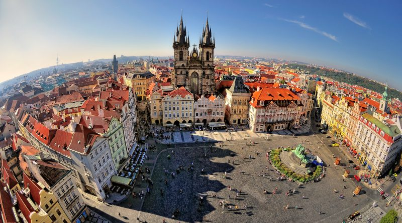 Что не стоит включать в маршрут поездки по Чехии