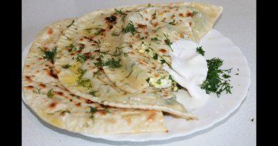 Чебуреки с сыром,быстро и вкусно