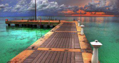 5 лучших Карибских пляжей