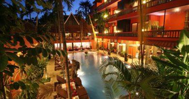 7 шикарных отелей в Камбодже, которые не уступают европейским