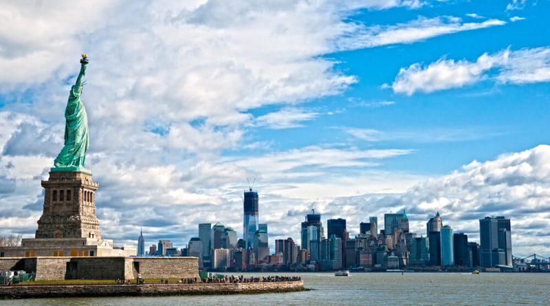 Что стоит посетить в Нью-Йорке