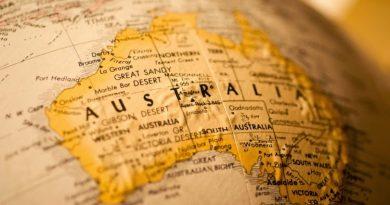 Австралия. 10 интересных фактов.