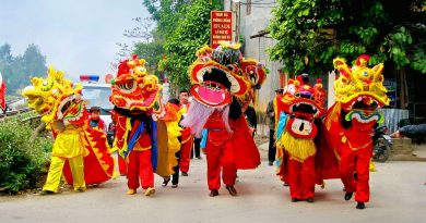 Почему не стоит ехать во Вьетнам в феврале? Или стоит?