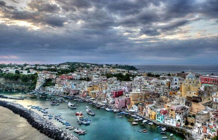Что посетить в Неаполе?