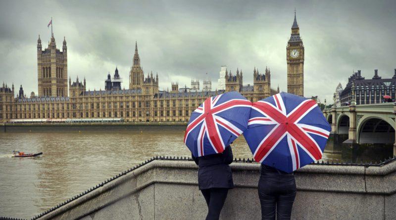 Интересные сведения об англичанах