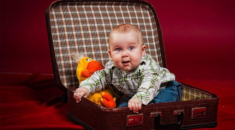 Какие документы обязательно нужно взять в отпуск с ребёнком