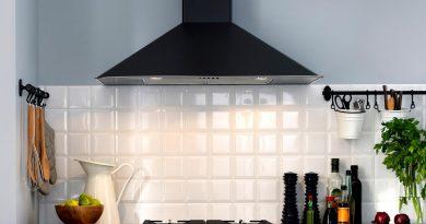 Правильный выбор кухонной вытяжки