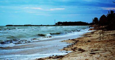 5 самых грязных морей во всём мире