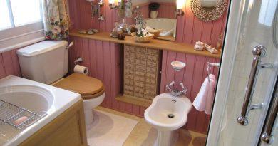 15 полезных советов, как сделать ванную удобной