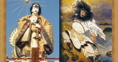 6 фактов о японских императорах