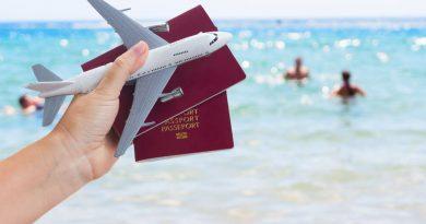Где можно отдохнуть в отпуске, когда закачивается срок действия загранпаспорта