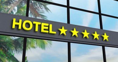 Как ориентироваться в классификации отелей по звездам