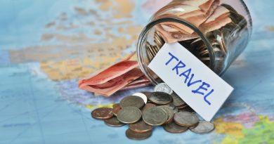 10 способов сэкономить на поездках