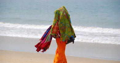 Странности местных жителей в Гоа