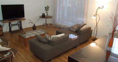 Съемная квартира: рецепты обустройства