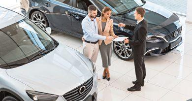 Стоит ли покупать автомобиль с тест-драйва? Рассказывает бывший менеджер автосалона.