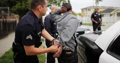 Как себя вести если в путешествии задержала полиция