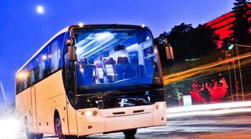 5 советов для тех, кто путешествует автобусными турами