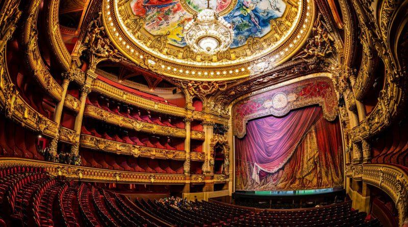 5 лучших европейских театров для посещения путешественниками