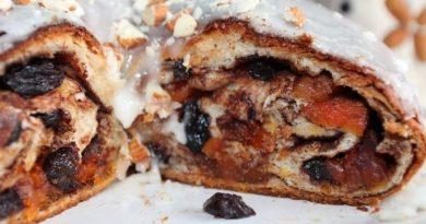 Готовим австрийский пасхальный пирог