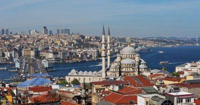 5 интересных мест Стамбула, о которых знают только местные