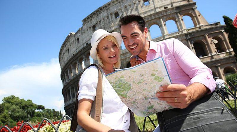 Самые забавные запреты для туристов в Риме