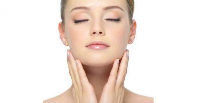 5 правил свежей кожи