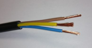 Провод для электропроводки. Как выбрать?
