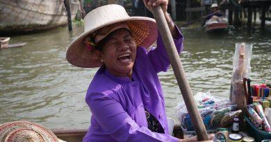 5 причин, по которым тайцы любят туристов из России