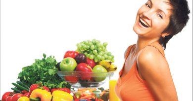 10 полезных пищевых продуктов для нашей красоты
