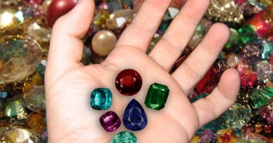 Какие драгоценные камни можно дешево купить в Индии