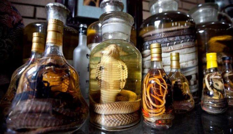 Сколько алкоголя можно законно вывезти из Таиланда