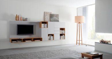 Как выбрать в гостиную минимум мебели с максимумом функций?