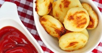 Картофель «Баронесса»