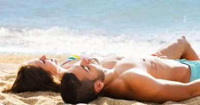 10 негласных правил этикета на пляжном отдыхе чтобы не прослыть невежей