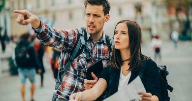 10 типичных ошибок туристов за рубежом которые не стоит повторять