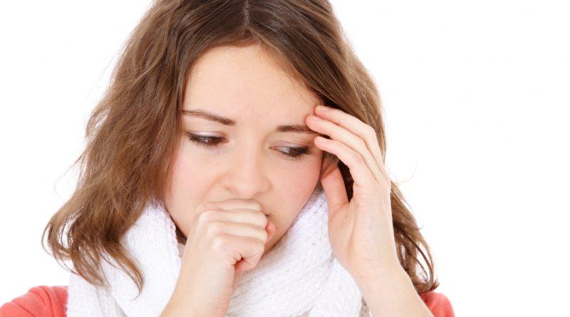 Как быстро вкусно вылечить кашель
