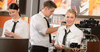 В каких городах Европы самый наглый обслуживающий персонал