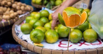 Какие фрукты можно вывозить из Таиланда и как их правильно упаковать, чтобы довезти в сохранности