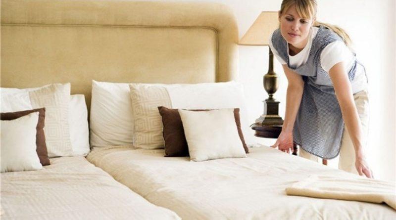 5 предметов в гостиницах, которыми лучше не пользоваться