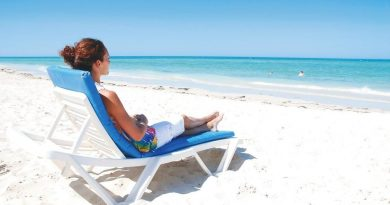 Как отдохнуть в Тунисе за умеренную цену
