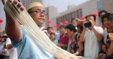 10 фактов о китайцах