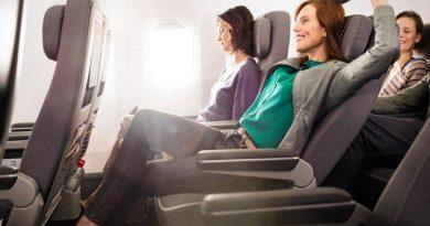 10 вредных советов для авиапутешественников