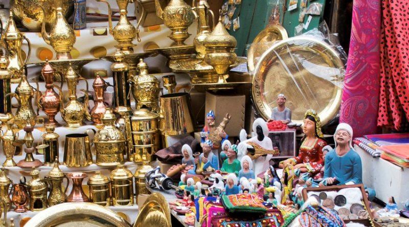 5 распространенных разводов туристов на улицах Хургады