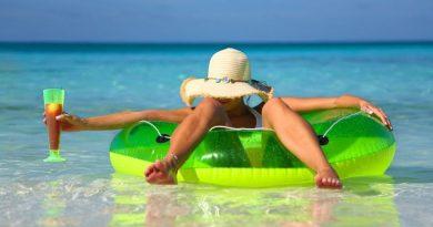 10 идей чтобы сделать отпуск по-настоящему незабываемым