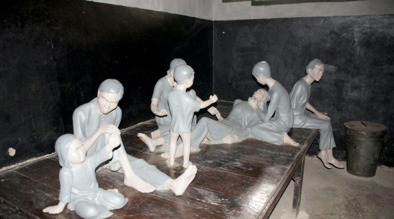 Тюрьмы-музеи: новый туристический тренд