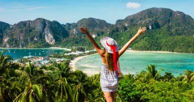 Куда туристу поехать в Азию в первый раз