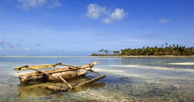 5 стран, куда отважится отправиться не каждый путешественник